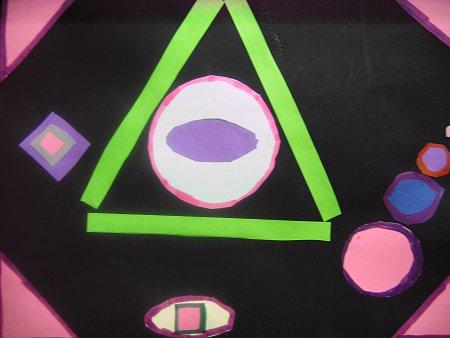 Bienvenue dans l'art abstrait !